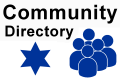 The Mary Valley  Community Directory